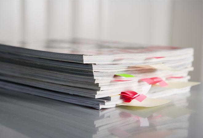 Review: Clinical trials – How to simplify vendor manuals?