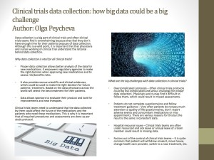 Big data review