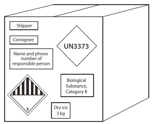 Review: How to ship lab samples in clinical trials?