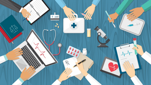 Review: Is clinical trial design fit for purpose?